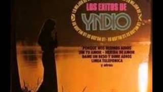 GRUPO YNDIO. HERIDA DE AMOR.wmv