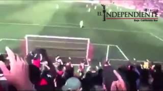 Si la FIFA se asusto con un P..oooooo!!!...Cuando escuchen esto, se van a morir!!!.
