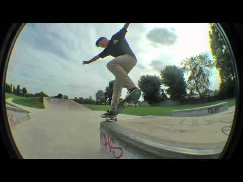 A Day At South Norwood Skatepark