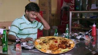 Saptagiri Movie Comedy Scenes | Latest Telugu Comedy | Volga Videos