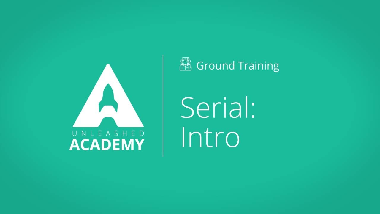 Introduction to Serial Number Tracking YouTube thumbnail image