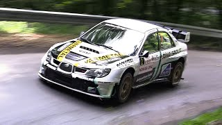 preview picture of video 'Rally Vyškov 2014 [HD]'