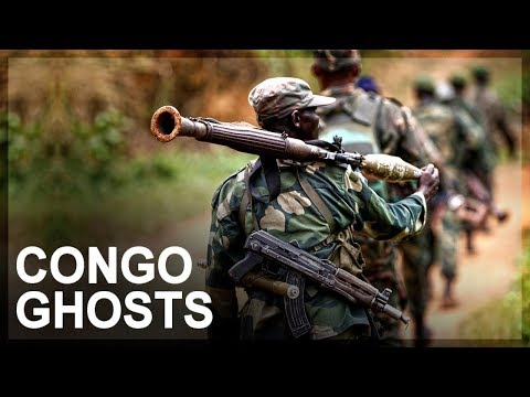 King Leopold's ghost still haunts the Congo (2019)
