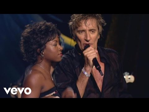 Rod Stewart - It Takes Two (from It Had To Be You...The Great American Songbook)