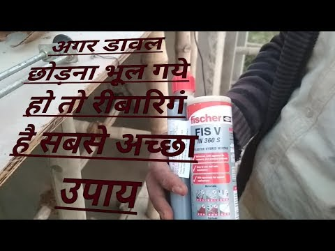 Download How To Use Rebar Video 3GP Mp4 FLV HD Mp3 Download