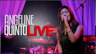 Angeline Quinto Live at 19East