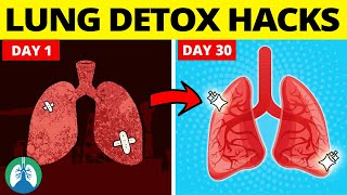How To Detox And Cleanse Your Lungs   Respiratory Therapy Zone