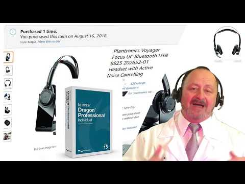 Plantronics Voyager Focus Noise Canceling Headset Officesupply Com