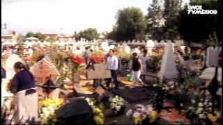 El Once es Tradiciones - Día de Muertos en Mixquic
