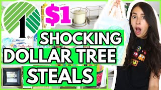 30 DOLLAR TREE STEALS TO KEEP YOUR EYES OPEN FOR!