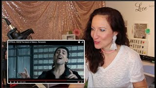 Vocal Coach REACTS to PENTATONIX- THE SOUND OF SILENCE