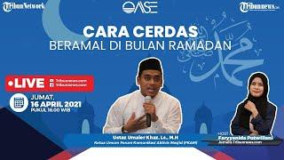 OASE: Amalan dan Keutamaan Bulan Ramadan: Cara Cerdas Beramal di Bulan Ramadan