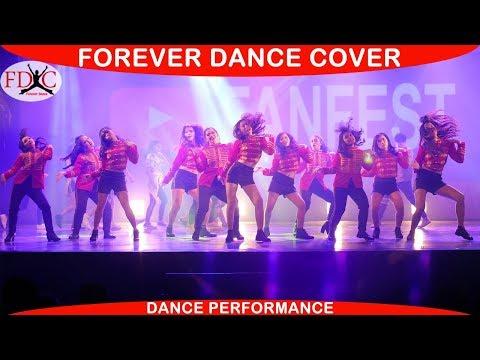 KPOP Event Indonesia K-POP Dance Jakarta KPOP Dancer Indonesia