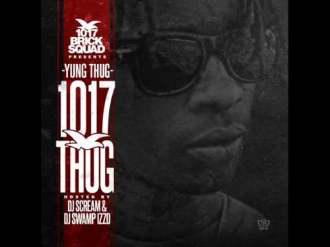 Young Thug - Shooting Star feat. Gucci Mane (1017 Thug)