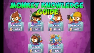 BTD6 - Can I leak a BAD? (Banana Research Facility spamming