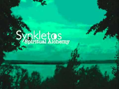 Synkletos - Contemplation online metal music video by SYNKLETOS