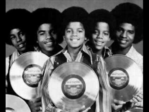 The Jackson Five - Rockin' Robin