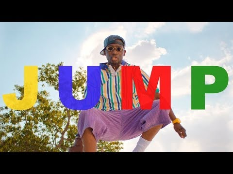 Major Lazer - Jump (feat. Busy Signal) (Official Music Video)
