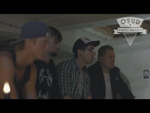 NIEčO NAVYšE - NIEčO NAVYšE - OSUD © OFFICIAL VIDEO 2014 ( NA DORAZ! )