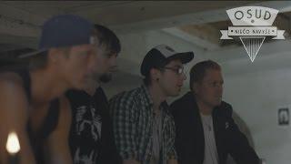 NIEčO NAVYšE - OSUD © OFFICIAL VIDEO 2014 ( NA DORAZ! )