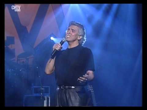 Jairo video Mañana lloraré - CM Vivo 2002
