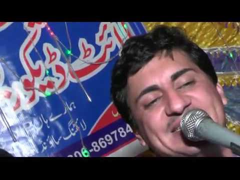 Masayri Bara Maza  Latest Saraiki Song By Yasir Khan Niazi Programme in Khaglan Wala  Isa Khel