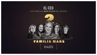 Las familias más ricas del mundo: Familia MARS      #Emporios #Familiares #Snickers #M&M's