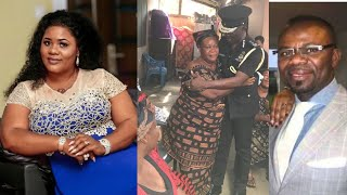 OH SÀD: Finally Pastor Love Breaks Silence & How Obaa Christy tried to Slàpped him