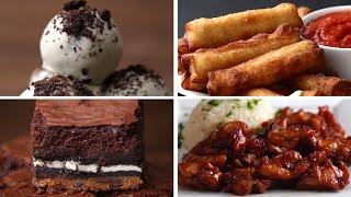 Multi recipes