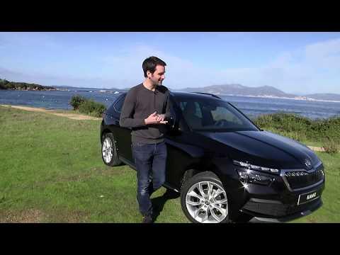 Essai vidéo. Skoda Kamiq : une bonne offre SUV