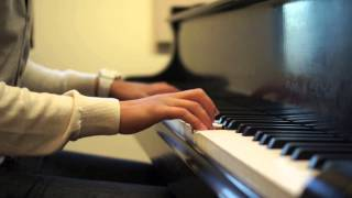 Cups / You're Gonna Miss Me (Anna Kendrick / Lulu and the Lampshades) Piano Cover