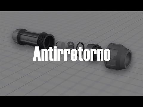 Enlace Antirretorno