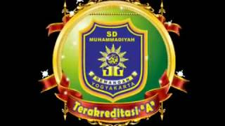 Wisuda SD Muhammadiah Demangan (Trailer)