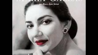 Maria Callas - summertime_