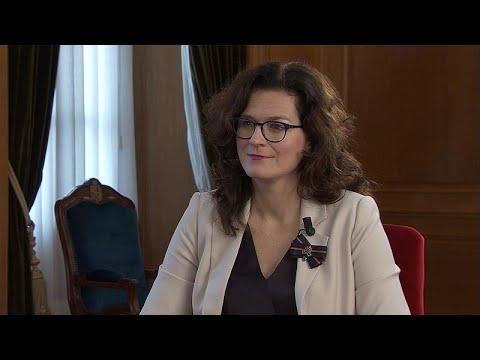 «Η αλληλεγγύη είναι η λύση για την Πολωνία και την Ευρώπη»…
