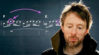 How Radiohead Writes A Chord Progression | The Artists Series S2E1