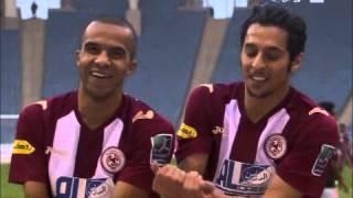 أهداف الشباب والفيصلي 3-2 الجولة 15