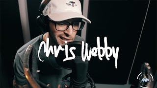 Chris Webby - Ash Ketchum (Prod. by C-Lance) | Bless The Booth x Pokemon Go Freestyle