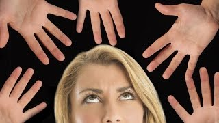 4 Touch Tricks That Feel Like Magic