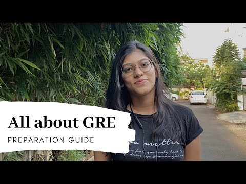 GRE Strategies, Materials, Classes | Taking the GRE Online