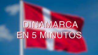 Dinamarca en 5 minutos (VIKINGOS)