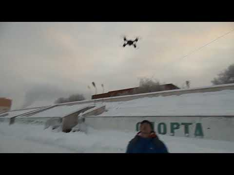 Как управлять квадрокоптером? Инструкция. Видео - управление дроном в различных режимах.