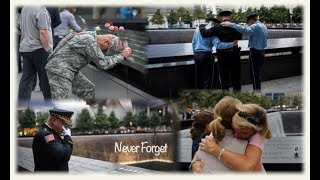Remember 9/11 -  Cry Out to Jesus  - The Answer for All Who Suffer