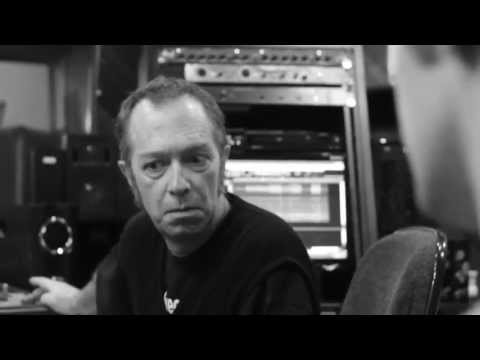 To whom it may concern - Phillip Nutt | Making of