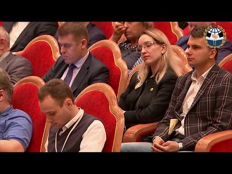 XXIII Всемирный Русский Народный Собор Народосбережение – настоящее и будущее России