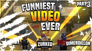 FUNNIEST VIDEO EVER! THE FINALE!