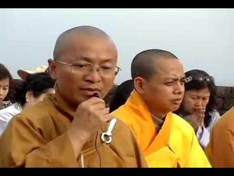 Phật Tích Ấn Độ - Phần 7: Núi Linh Thứu và triết lý Đại Thừa (04/2009)
