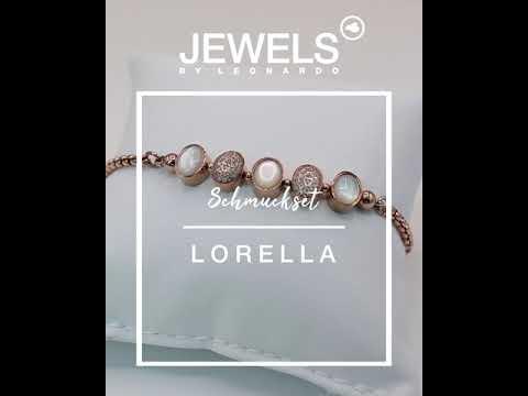 Schmuckset Lorella   Jewels by LEONARDO
