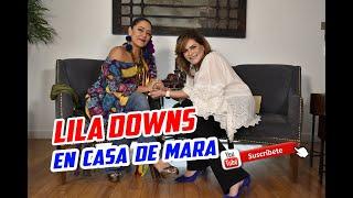 Lila Downs   Los Mexicanos Hablamos Al Chile.
