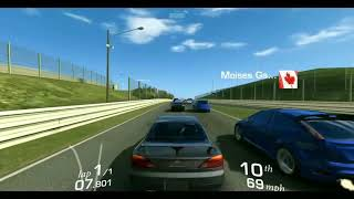 Real racing 3 gameplay #1